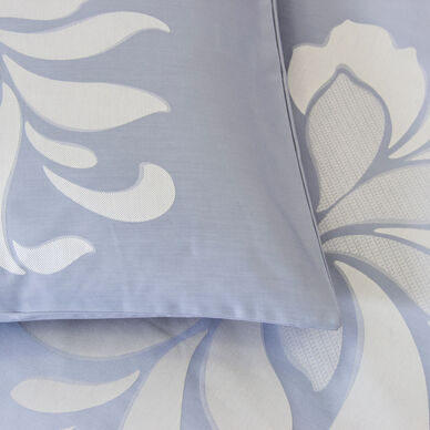 Lotus Flower Euro Pillowcase hover image