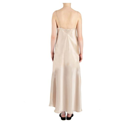 Shell Long Nightgown