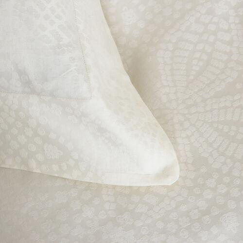 Jerez Duvet Cover Ivory