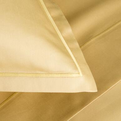 Amelia Euro Pillowcase Sage Green