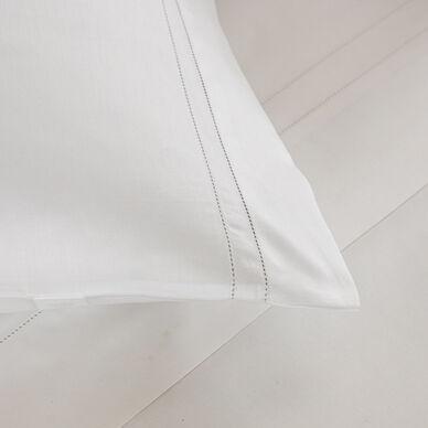 Doppio Ajour Pillowcase hover image