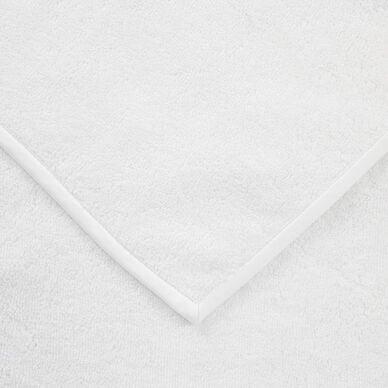 Plush Bath Towel hover image