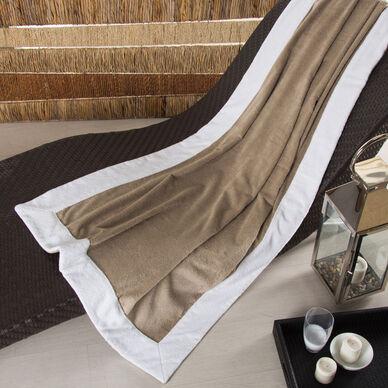 Mediterranean Beach Towel