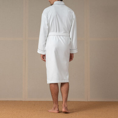 Lido Kimono Bathrobe hover image