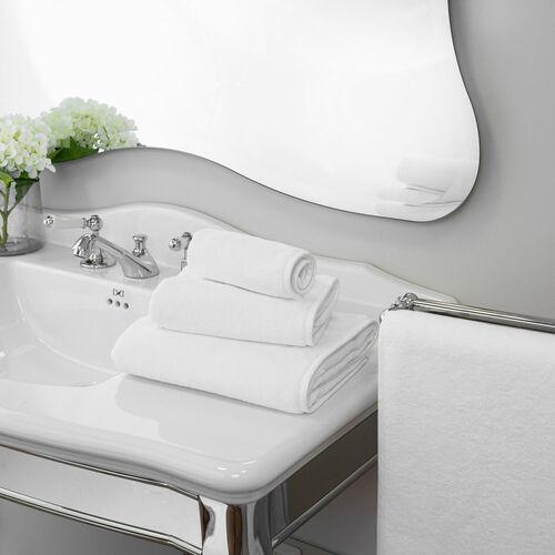 Plush Bath Towel