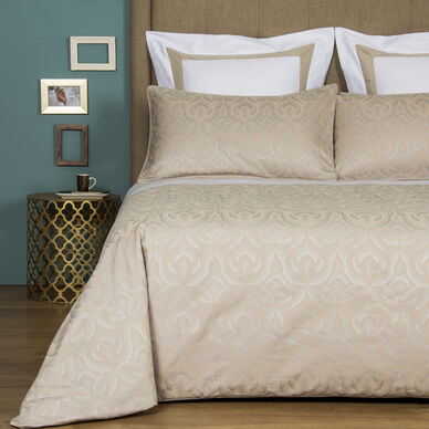 Deco Duvet Cover