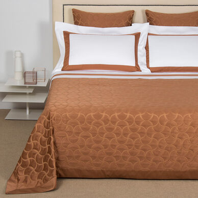 Luxury Tile Bedspread