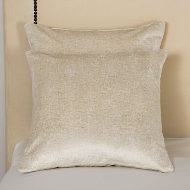 Luxury Shimmer Velvet Decorative Pillow