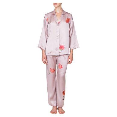 Plumfull Pyjamas