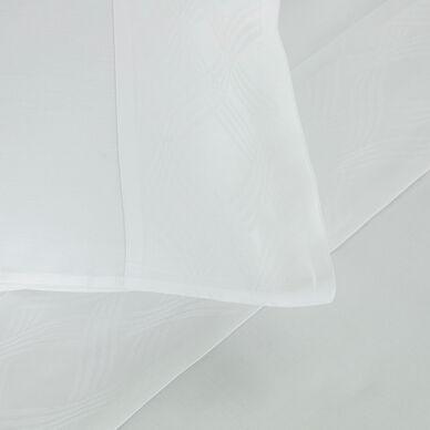 Gant Border Sheet Set White hover image