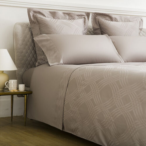 Gant Duvet Cover Turtledove