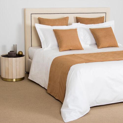 Luxury Suede Decorative Pillow