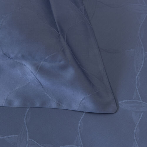 Terragona Duvet Cover Brit Blue