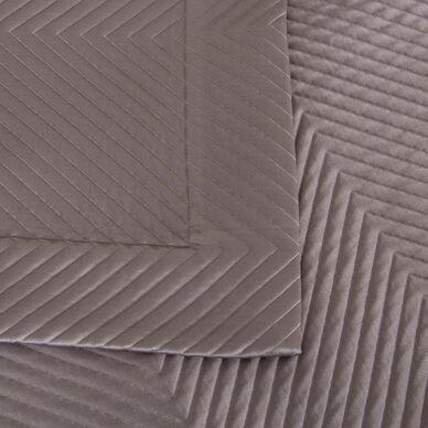 Luxury Herringbone Bedspread hover image