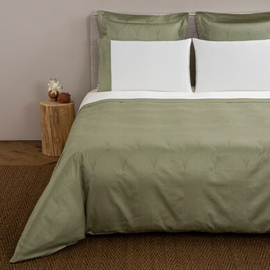 Imperial Duvet Cover Sage image