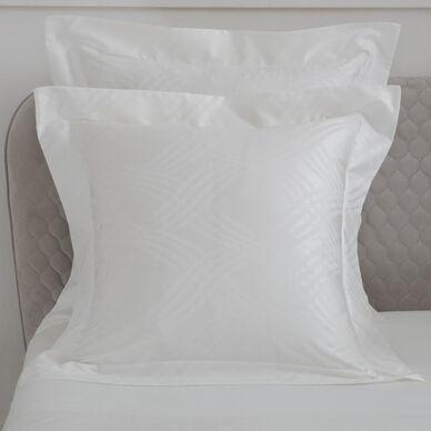 Gant Euro Pillowcase Ivory