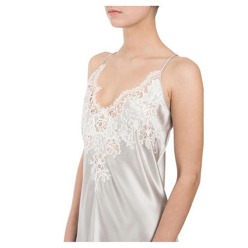 Shell Short Nightgown