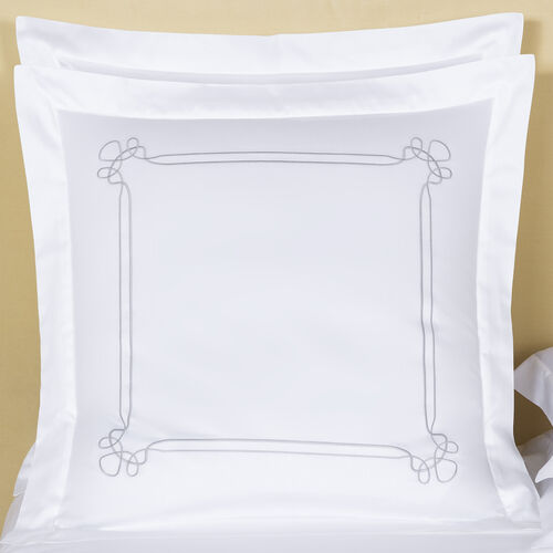Sirmione Embroidered Euro Sham