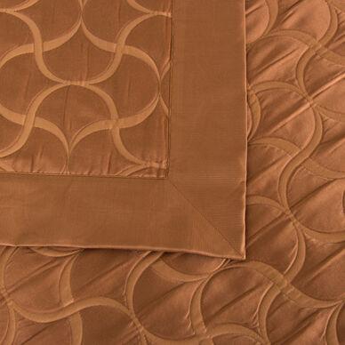 Luxury Tile Bedspread hover image