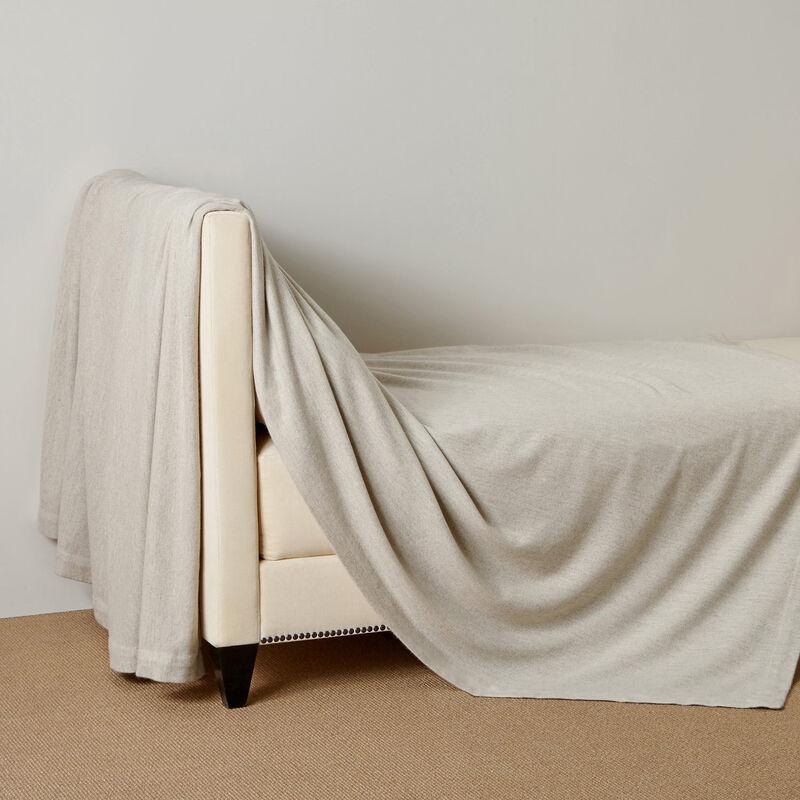 Sensitive Blanket