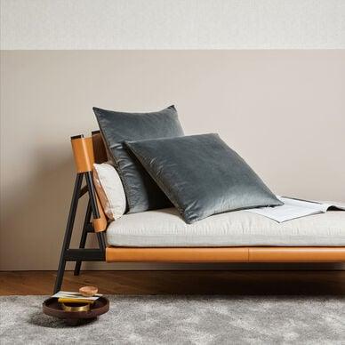 Luxury Cashmere Velvet Decorative Pillow  image