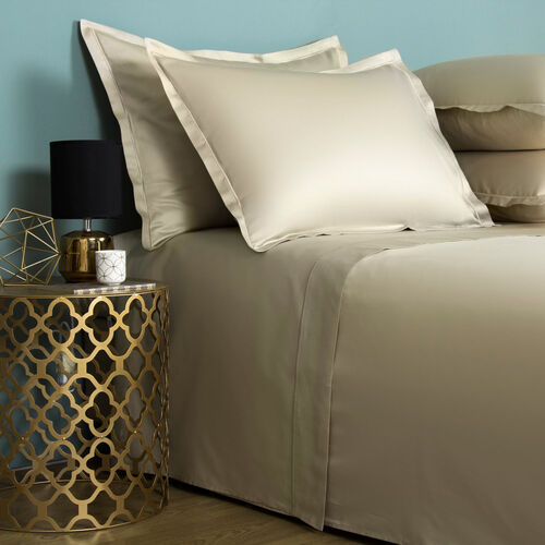 Amelia Sheet Set Beige