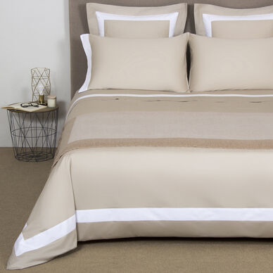 Drakkar Throw Beige