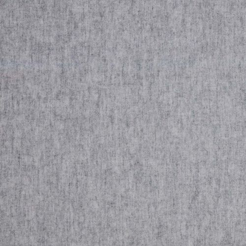 Merinos Throw - Pearl Grey