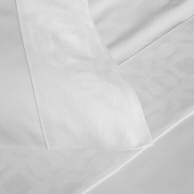 Chain Border Sheet Set