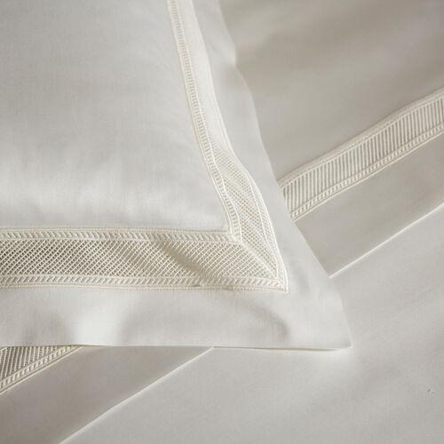 Net Lace Duvet Cover