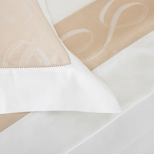 Ribbons Border Sham
