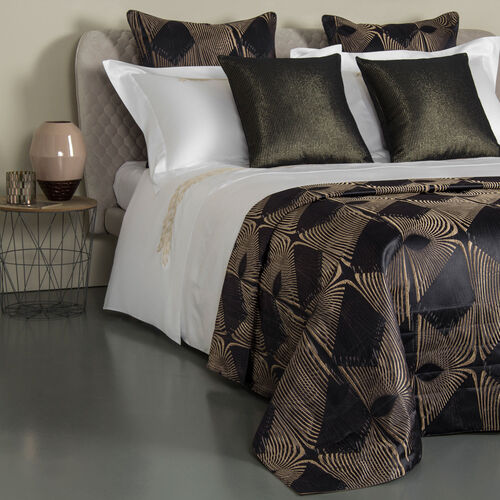 Fountain Embroidered Sheet Set