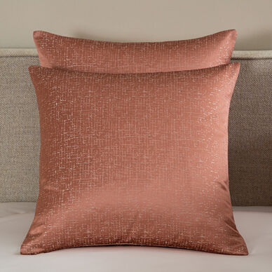 Luxury Glowing Weave Decorative Pillow image