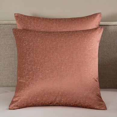 Luxury Glowing Weave Decorative Pillow image
