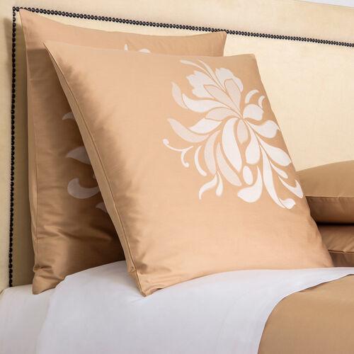 Lotus Flower Euro Pillowcase
