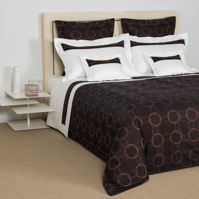 Chains Duvet Cover hover image
