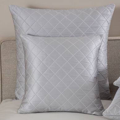 Luxury Lozenge Decorative Pillow image