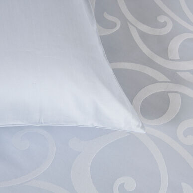 Medallion Heart Euro Pillowcase hover image