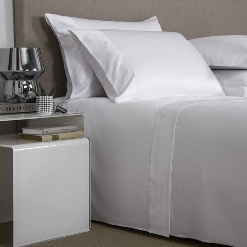 Sigurd Sheet Set White