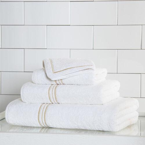 Triplo Bourdon Bath Towel
