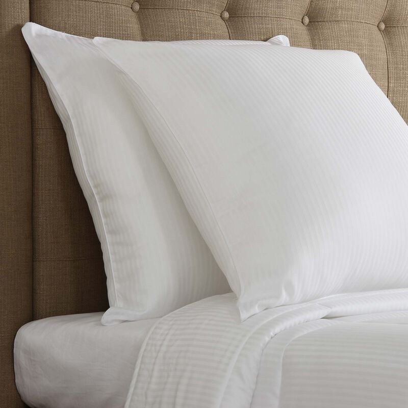 Nuvola Firm Down Alternative Euro Pillow Filler