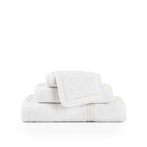Triplo Bourdon Wash Cloth