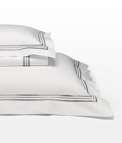 Luxury Bedding | Fine Linens | Frette