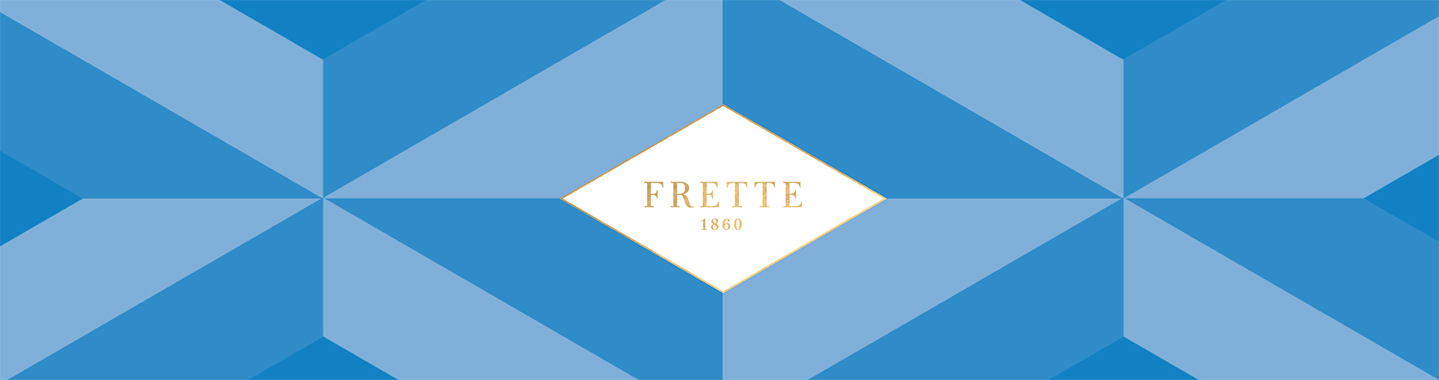 Frette Footer Logo