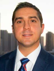 LARRY CASILLO General Manager Of The Godfrey Hotel In Boston