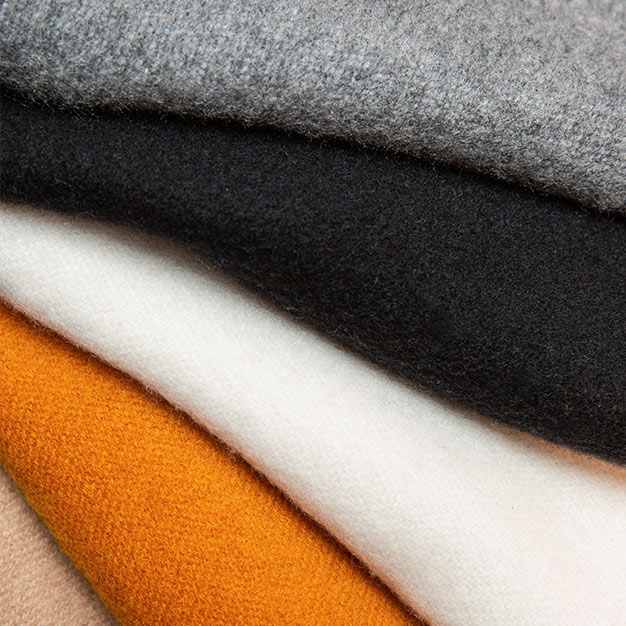 A Closer Look: Spring Cashmere