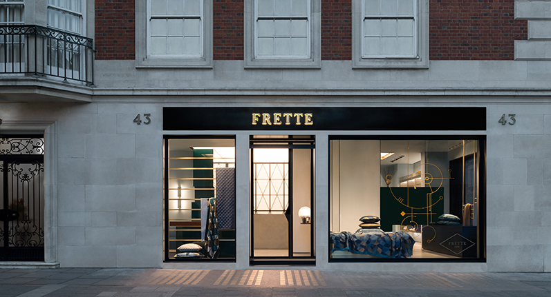Frette London