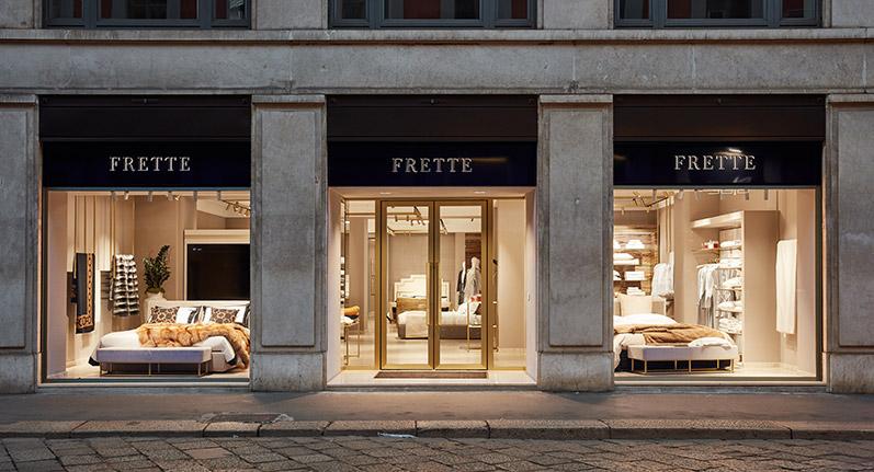 Frette Milan